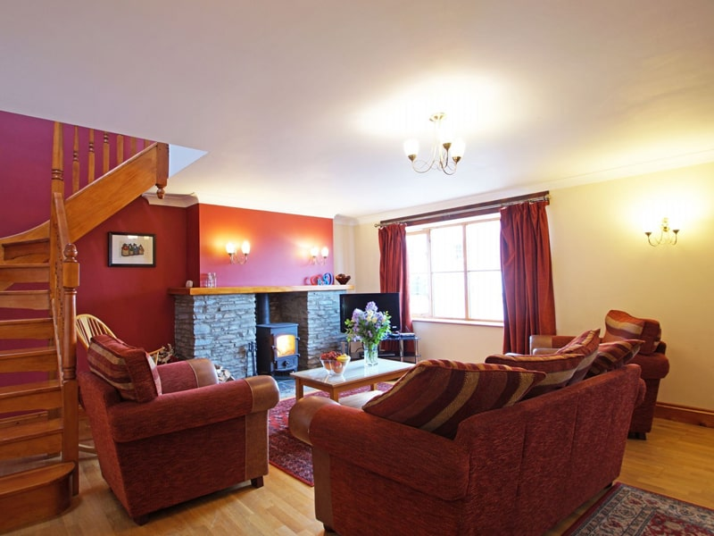 Our Luxury Self Catering Holiday Cottages in Lampeter, Wales