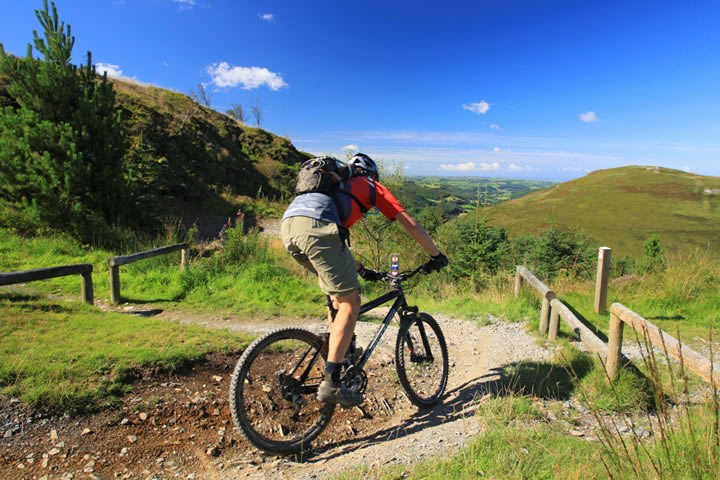 Things to do for children near Lampeter in Wales